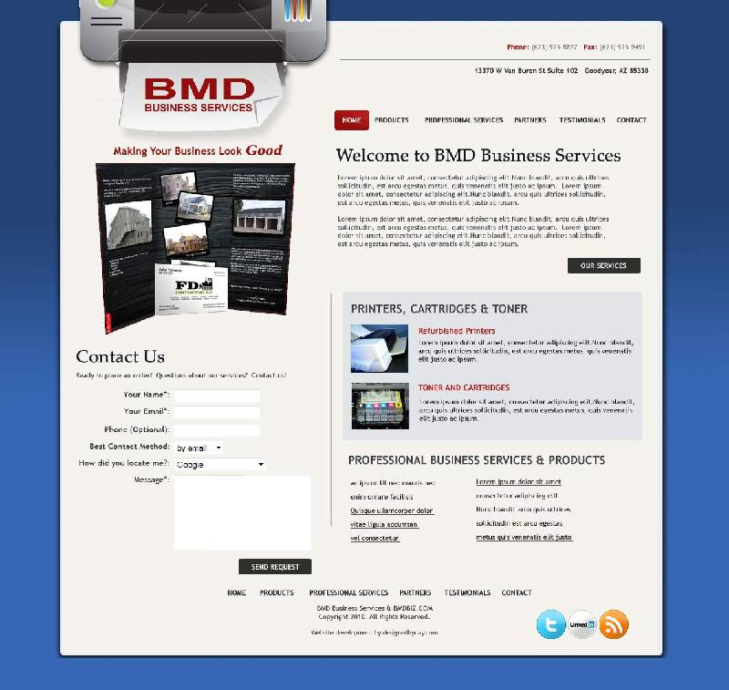 BMD Business Services